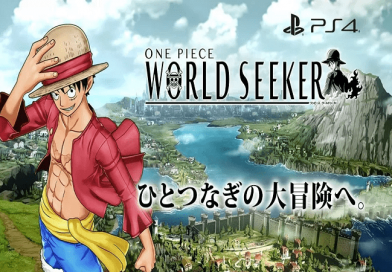 Review – One Piece: World Seeker