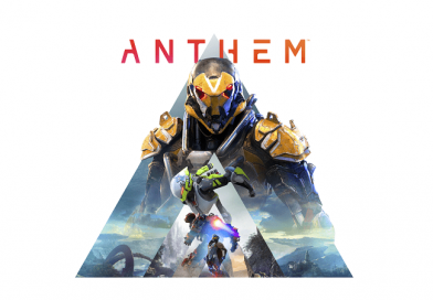 Review – Anthem