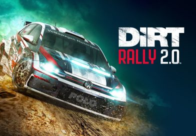 Review – Dirt Rally 2.0