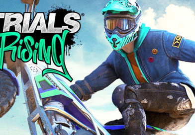 Review – Trials Rising