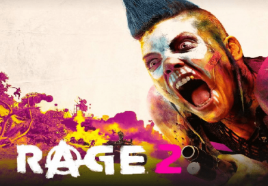 Review – RAGE 2