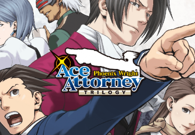 Review – Phoenix Wright: Ace Attorney Trilogy