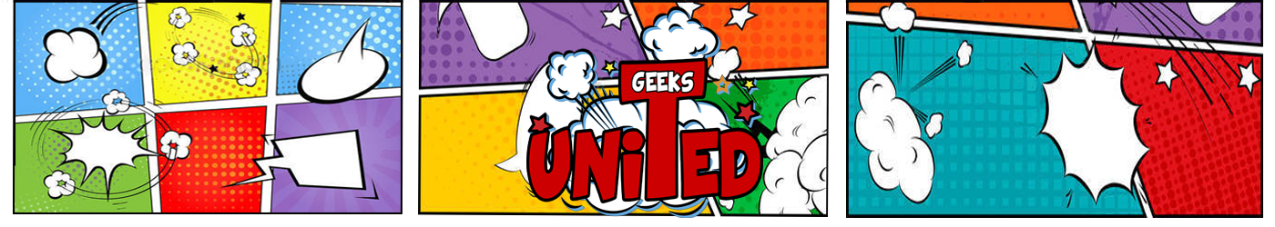 Geeks United