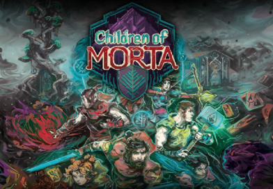 Review – Children of Morta (Nintendo Switch)