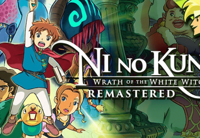 Review – Ni no Kuni: Wrath of the White Witch Remastered