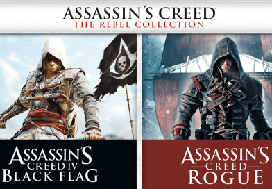 Review – Assassin's Creed: The Rebel Collection (Nintendo Switch)