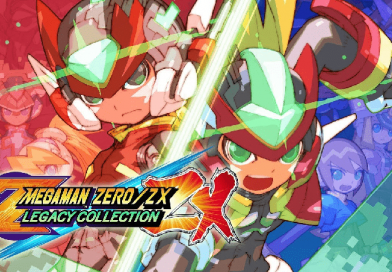 Review – Megaman Zero/ZX Legacy Collection