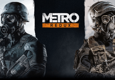 Review – Metro Redux para Nintendo Switch
