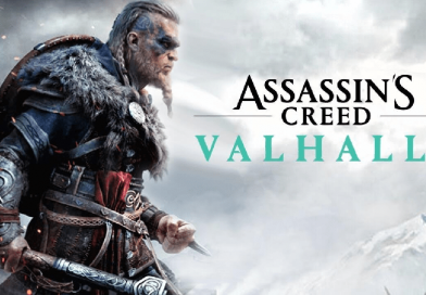 Review – Assassin's Creed Valhalla