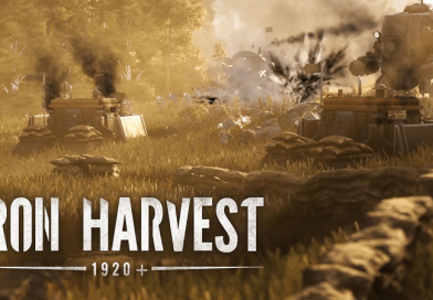 Review – Iron Harvest 1920