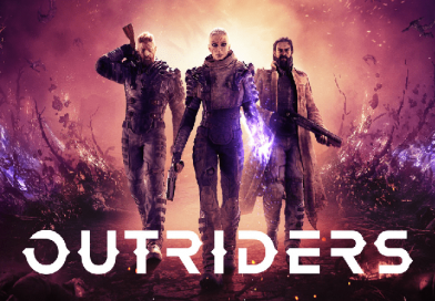 Review – Outriders