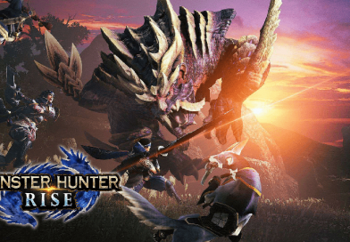 Review – Monster Hunter Rise
