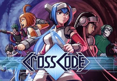 Review – CrossCode