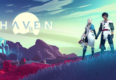 Review – Haven