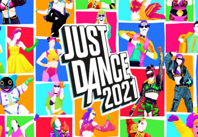 Review – Just Dance 2021