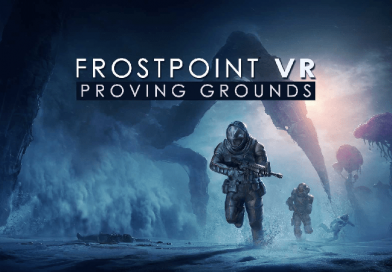Review – Frostpoint VR: Proving Grounds