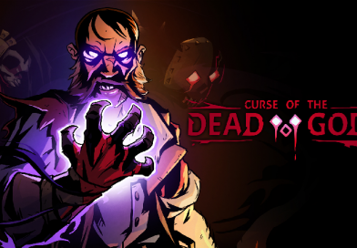 Review – Cruse of the Dead Gods