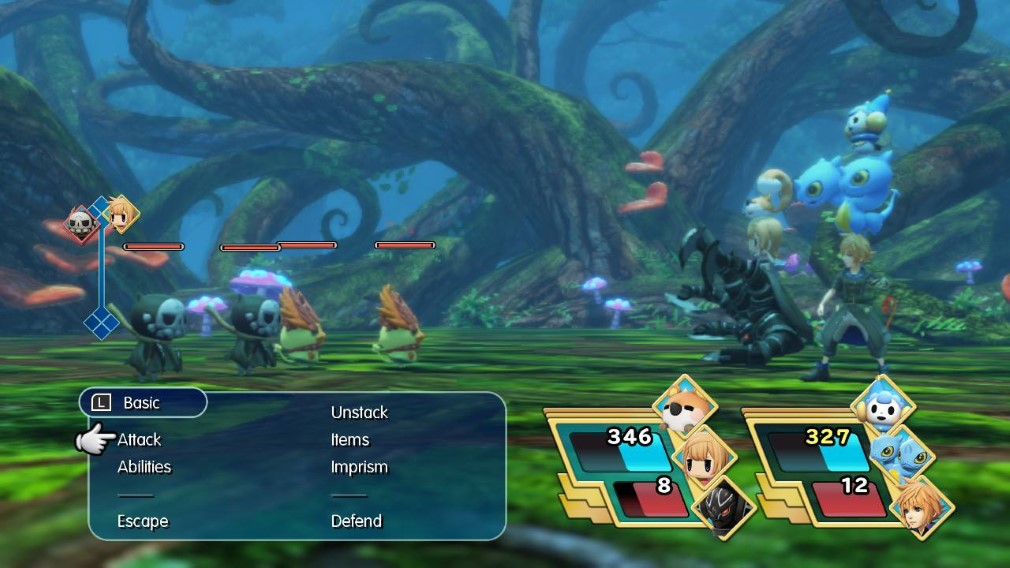Final Fantasy Crystal Chronicles Remastered Edition chega para Switch e Mobile