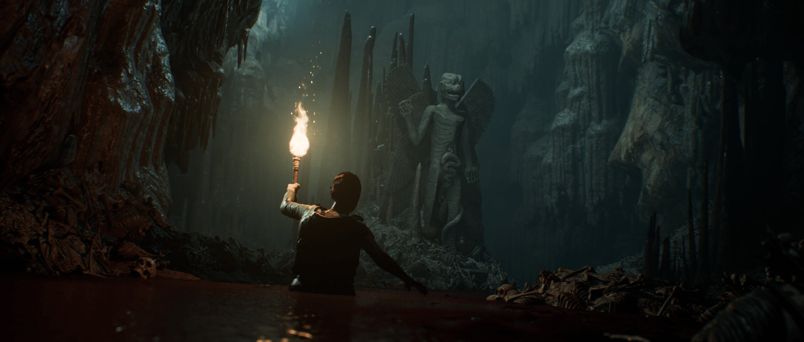 The Dark Pictures Anthology: House of Ashes ganha vídeo da gameplay