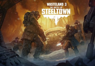 Review – Wasteland 3: The Battle of Steeltown