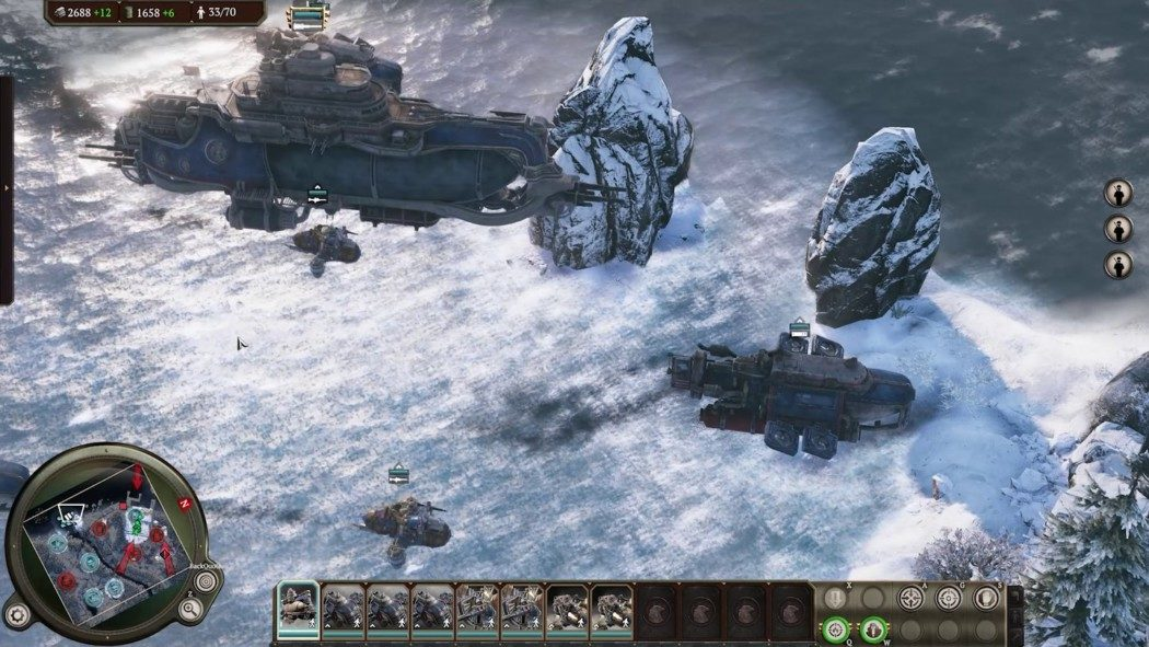 Review - Iron Harvest: Operation Eagle