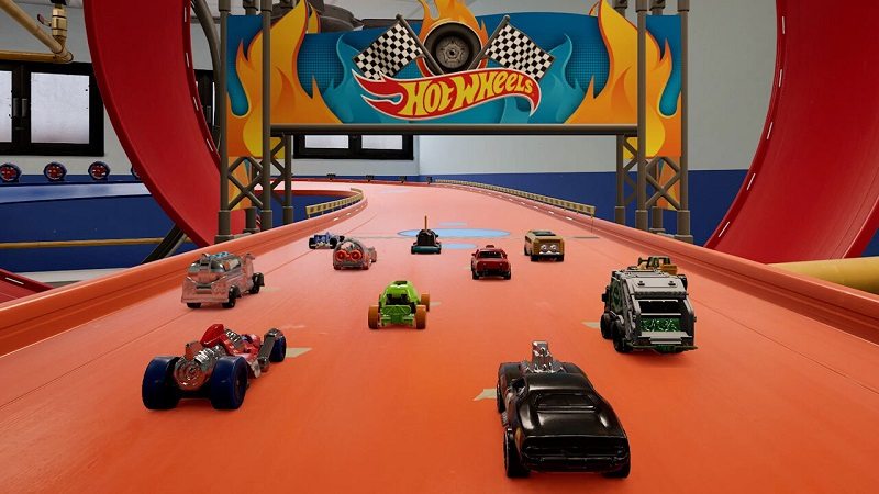 Review - Hot Wheels Unleashed