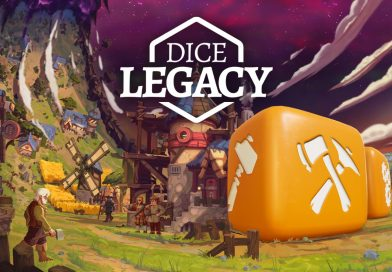 Review – Dice Legacy