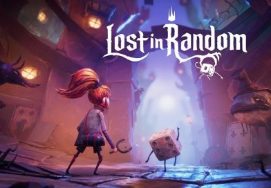 Review – Lost In Random