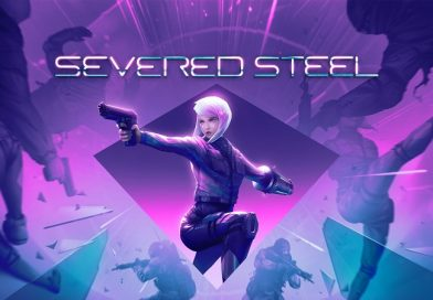 Review – Severed Steel