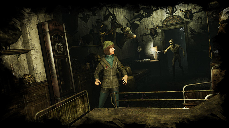 Review - Song Of Horror Complete Edition (PS4)