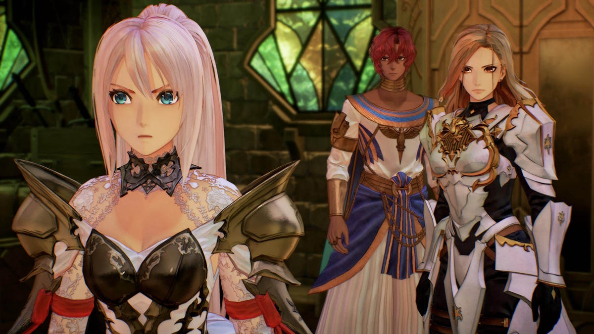 Review - Tales of Arise