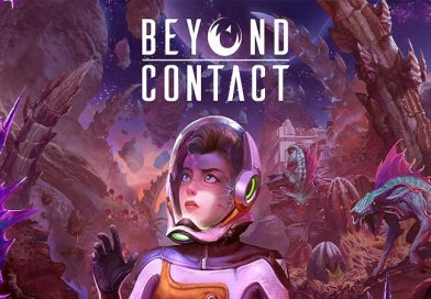 Preview – Beyond Contact (Early Access)