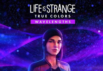 Review – Life is Strange: Wavelenghts